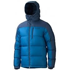 Guides Down Hoody Marmot